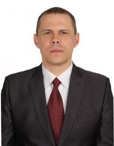 Хохлюк Сергей Николаевич