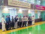 В конце декабря состоялся очередной этап шестого открытого кубка Владивостока по рукопашному бою