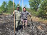 Добровольная пожарная охрана появилась в России еще в XIX веке. На сегодняшний день это перспективное направление в организации предупреждения пожаров и их тушения в населённых пунктах, на предприятиях